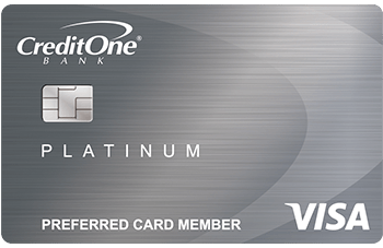 Credit one bank official site for Credit one business credit card