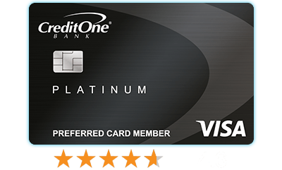 Credit one bank official site card member reviews our card members give credit colourmoves