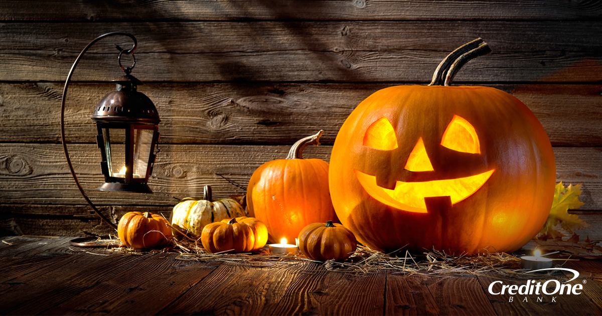 Scary Credit Facts, Useful Credit Tricks & Tasty Credit Treats