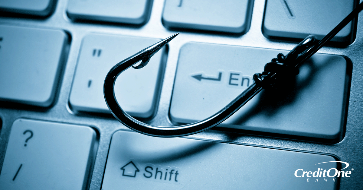 Don't Take the Bait: How to Avoid Being Phished