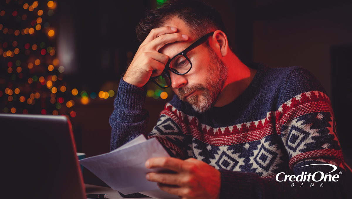 Tips for Paying Down Debt from Holiday Spending