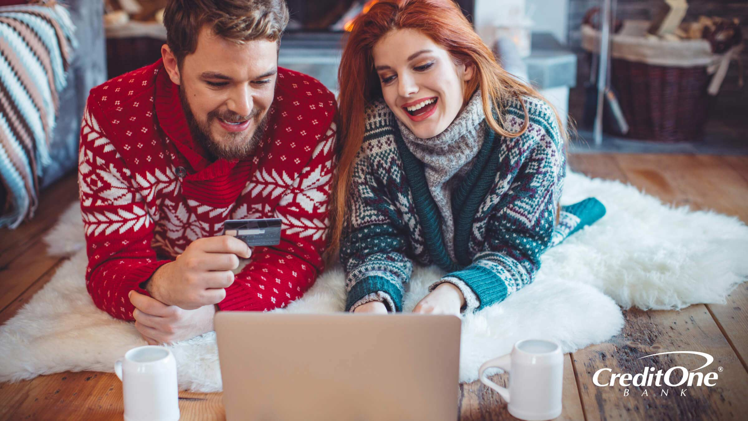 Happier Holidays with a Credit Line Increase