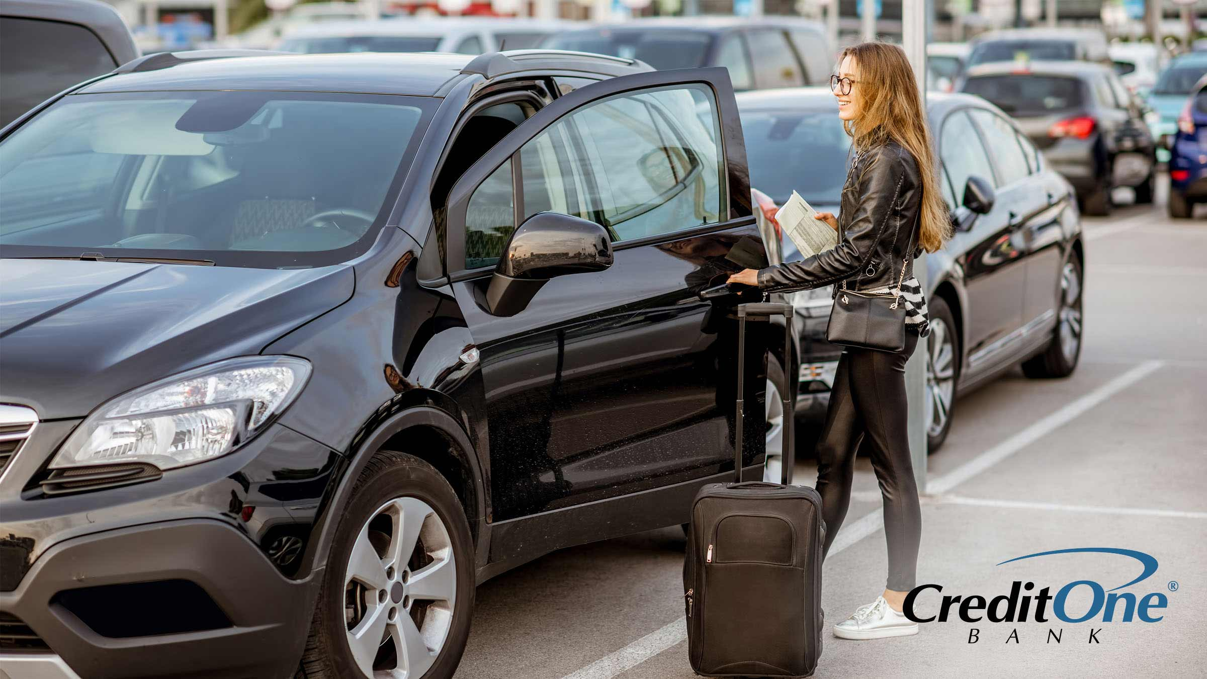 Using Credit Cards for Car Rentals