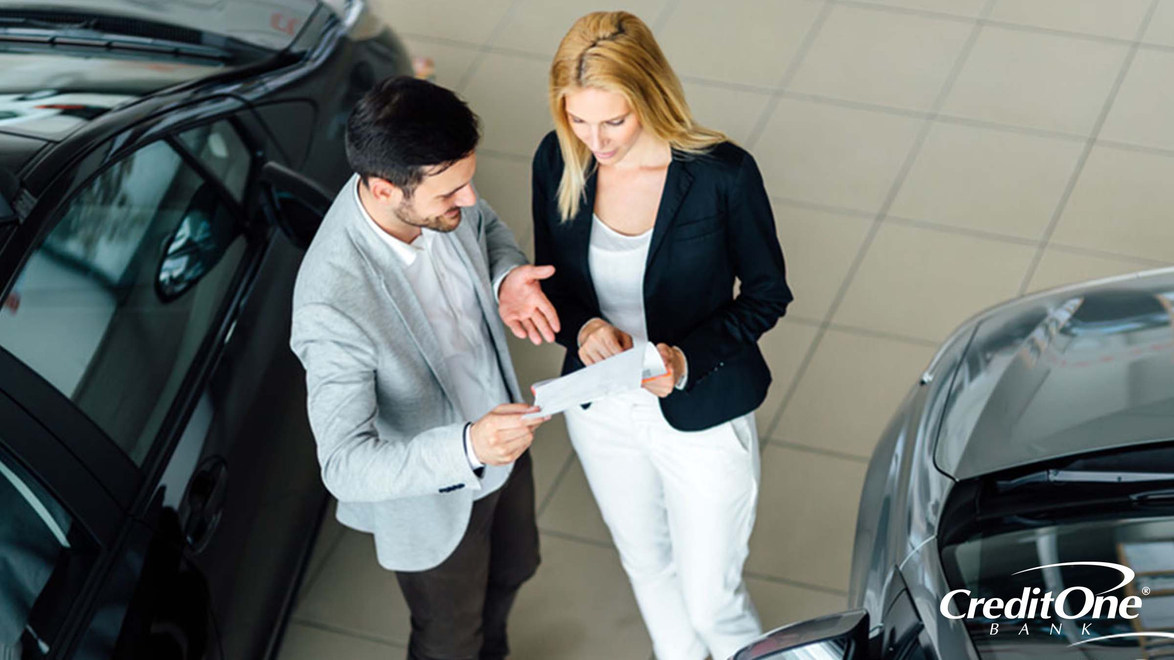 Weighing the options between leasing or buying a car at a car dealership