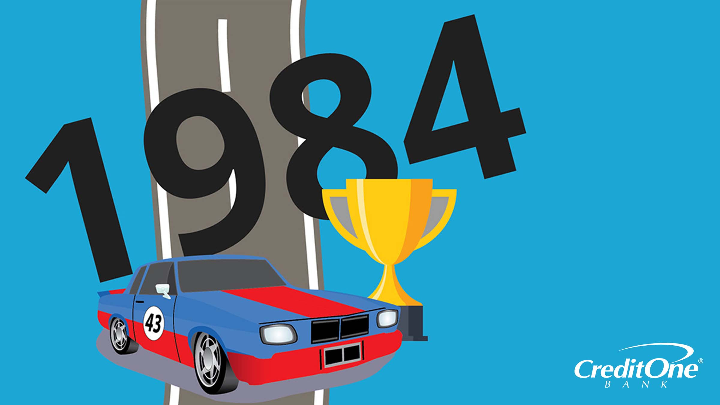 11 Milestones in the History of NASCAR [Infographic]