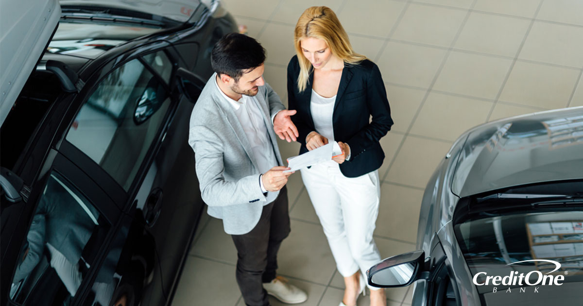 Leasing vs. Buying A Car: What To Consider