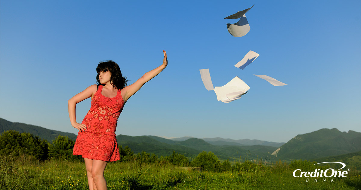 6 Reasons to Go Paperless