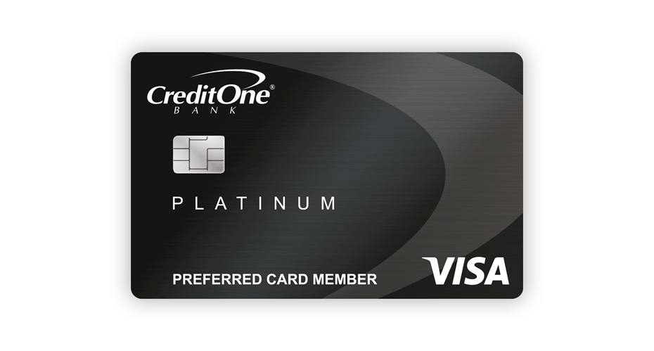 Credit One Application >> See If You Re Pre Qualified For A Credit Card Credit One Bank